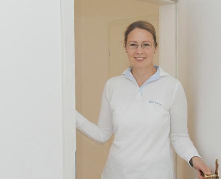 Neurologe in Essen Dr. Katharina Helfenstein